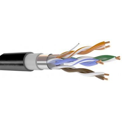 Кабель FTP Cat5e медь