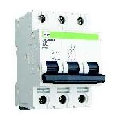 Автоматический выключатель (3P,6A) PF Standart C 6A