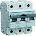 Автоматический выключатель (3p,125А) Hager HLF390S