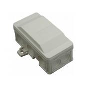 Коробка распределительная зовн. SEZ IP54 6410-10