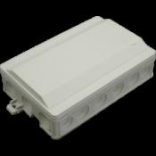 Коробка распределительная зовн. SEZ ІР54 6410-30
